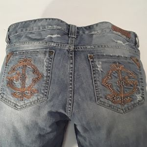 Guess Jean's Stretch Size 30